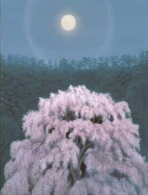 展覧会「生誕110年 東山魁夷展」京都・東京で、心の動きを反映した風景画約80点&貴重な障壁画再現