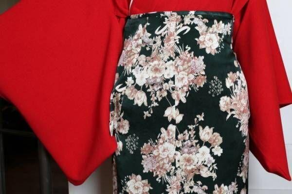 新着物ブランド「レ・モン」 着付けなしで着れるセットアップ・キモノを老舗和装コラボで展開