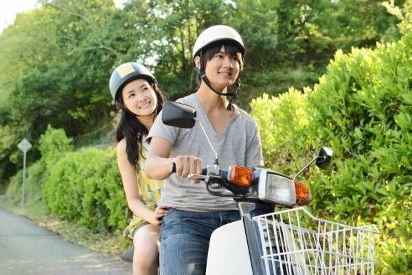 映画『青夏 きみに恋した30日』南波あつこ人気コミックを実写化、葵わかな&佐野勇斗が描く期間限定の恋