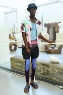 アンブッシュ 2019年春夏コレクション - 潮の流れ、人生の歩みにリンクする服