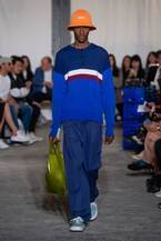 メゾン ミハラヤスヒロ 2019年春夏コレクション - 服が服を装飾する