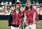 映画『ボルグ/マッケンロー 氷の男と炎の男』テニスの歴史的名勝負を映画化、美男VS 荒々しい男