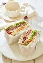 「千葉パンマルシェ」そごう千葉店で - ローストビーフサンドやふわもち食パン、日替わりカレーパンも