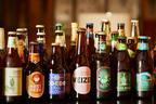 ザ ストリングス 表参道「ワールド クラフトビール フェア」世界86か国のビール&肉料理