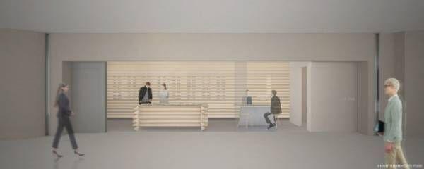 JINS新業態「ジェイ オブ ジンズ」カスタマイズにも対応する高級アイウェア、六本木に1号店