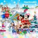 東京ディズニーランドクリスマスの昼パレード「ディズニー・クリスマス・ストーリーズ」開催決定