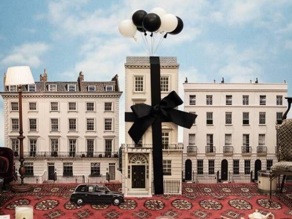 ジョー マローン ロンドン、世界初のホームコレクション限定ストアをエストネーション銀座店に