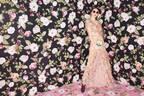 アリス アンド オリビア18年秋の新作、30年代に着想を得たフラワープリントのドレスなど