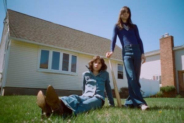 ザ・レモン・ツイッグスがセカンドアルバム『Go To School』を発表、新曲を先行公開