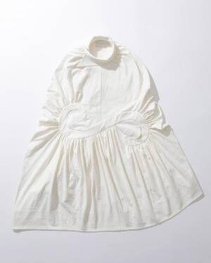 リトゥンアフターワーズ19年春夏「現代に生きる魔女」に捧ぐ装い、受注会&アート展示も
