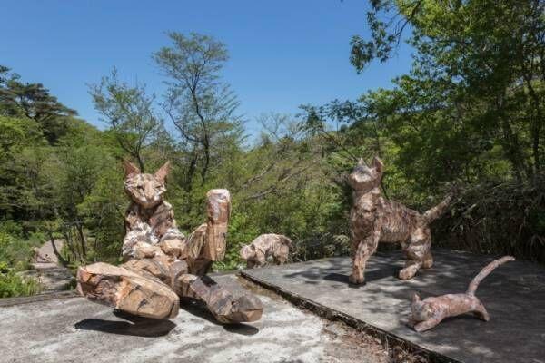「六甲ミーツ・アート 芸術散歩2018」兵庫・六甲山の自然を感じる現代アート展