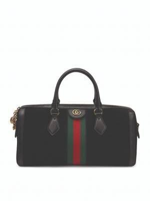 グッチ人気バッグ「オフィディア」にトップハンドルバッグの新作が登場