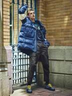ディーゼル 18秋冬メンズ・ウィメンズ新作デニム、クラシックなベースにリペアやウォッシュ加工