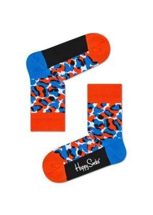 ハッピーソックス×アメリカ歌手ウィズカリファ、カラフル&奇抜な花柄などの靴下