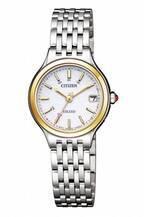 女性向け高級時計「シチズン エクシード プレシャス」エレガントさと機能性を両立した新作2モデル