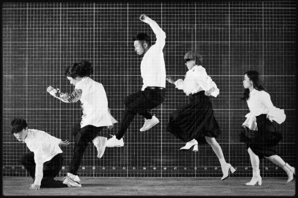 """サカナクション×星空、コニカミノルタプラネタリウム""""天空""""で新上映スタート"""