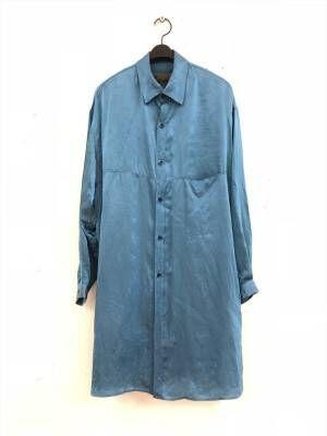 Y'sの新ジェンダーレスライン「ワイズ バングオン!」誕生、シャツやコート、パンツなど13型