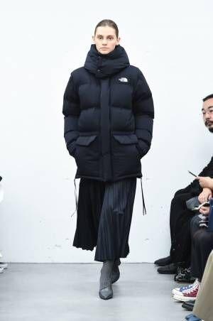 東コレ19春夏「Amazon Fashion Week TOKYO」N.ハリウッドが参加