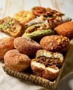 ジェイアール京都伊勢丹で「パンとコーヒーのある暮らし パンフェスティバル」個性派カレーパンが集結