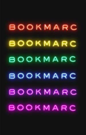 マーク ジェイコブスのブックマーク限定ストアが大阪・阪急うめだ本店に、限定色トートバッグなど