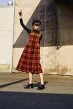 「ラムシェ」元ダズリンの安原瑠美手掛ける新ブランドデビュー、メイド・イン・ジャパンのウェアなど