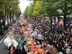 ハロウィンイベント「カワサキ ハロウィン 2018」川崎駅エリアで、大規模パレードや仮装コンテスト