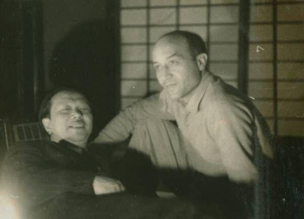 展覧会「イサム・ノグチと岡本太郎 ―越境者たちの日本―」川崎で、2人の作品など約150点が集結