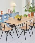 デンマーク発インテリア「ヘイ(HAY)」表参道GYREに国内初の店舗を限定オープン、カフェも併設