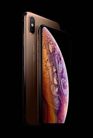 アップルが新型iPhone「iPhone Xs / Xs Max」発表