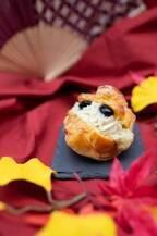 """パイ専門店「パイホリック」秋の""""和スイーツパイ""""紫芋どら焼き・わらび餅とパイの新食感"""