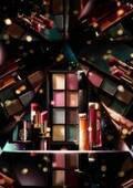 "SUQQU""万華鏡""イメージのクリスマスコスメ、ブランド初8色アイパレット&リップアイテムの限定色"