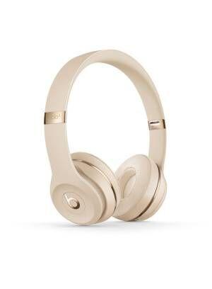 Beats by Dr. Dreの人気ヘッドフォン「Solo3」新型iPhoneにぴったりの新色