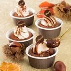 """リンツ「フォンダン オ ショコラ」濃厚でなめらかなチョコレートが流れ出る""""至福のショコラデザート"""""""
