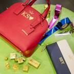 """ケイト・スペード ニューヨーク""""自分へのご褒美""""イベント - ukaのヘアケアサンプルプレゼントなど"""