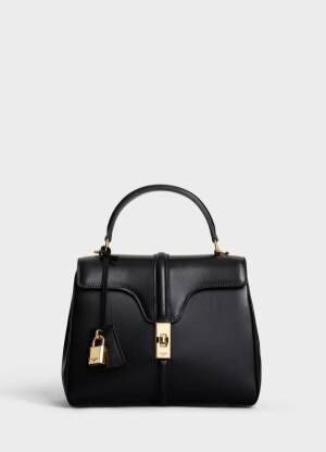 セリーヌ、エディ・スリマン手掛ける初のバッグ「16(セーズ)」表参道&銀座で先行発売
