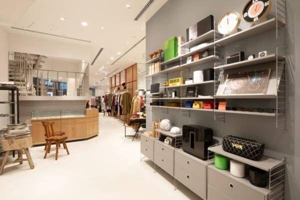 ビームス最大級の旗艦店が六本木ヒルズにオープン、約700点のヴィンテージ品が揃う限定ショップも