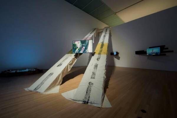 「21st DOMANI・明日展」を国立新美術館で開催 - 若手アーティスト10名が集結