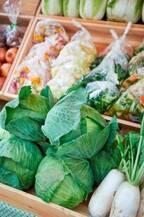 東京ミッドタウン日比谷「ヒビヤキューマルシェ」人気店の野菜やジャム、ブヴェット限定メニューも