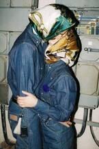 トーガ プルラ×ラングラーのコラボデニム、ジョン・レノン愛用ジャケットをベースにしたコートなど4型