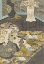 「春画・妖怪画の世界展」京都・細見美術館で、世界初公開作品を含む約150点を展示