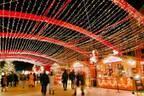"""「クリスマスマーケット in 横浜赤レンガ倉庫」ドイツの古都""""アーヘン""""のクリスマスを再現"""