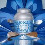 仏高級茶クスミティーの「ツァレヴナ」スパイス香る冬だけの限定ティー