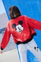 リーバイスのディズニーコレクション、ミッキーマウスを配したスウェットやデニムパンツ501