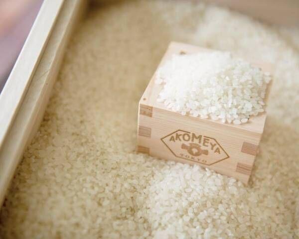 神楽坂・ラカグがアコメヤ トウキョウ イン ラカグにリニューアル、幸福感のある食品や雑貨を販売