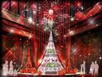 丸の内のクリスマス - 松任谷由実の楽曲で光り輝く、高さ8mの