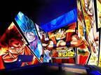 東京スカイツリーで映画『ドラゴンボール超 ブロリー』のイベント開催 - 必殺技を体感できるコーナー