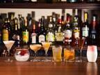 梅酒「ザ・チョーヤ」限定カクテルショップが銀座に、ほうじ茶やサツマイモなどを斬新にミックス