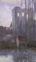 「アール・ヌーヴォーの伝道師 浅井忠と近代デザイン」名古屋で、ミュシャら当時の美術品と浅井作品の魅力