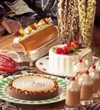 """横浜ベイホテル東急の""""チョコレート""""デザートブッフェ、ケーキやパフェなどこだわりのスイーツ勢揃い"""