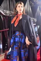 マギーや小関裕太らがビームス新作を纏って登場、東京国際映画祭 特別企画「FASHION GALA」で